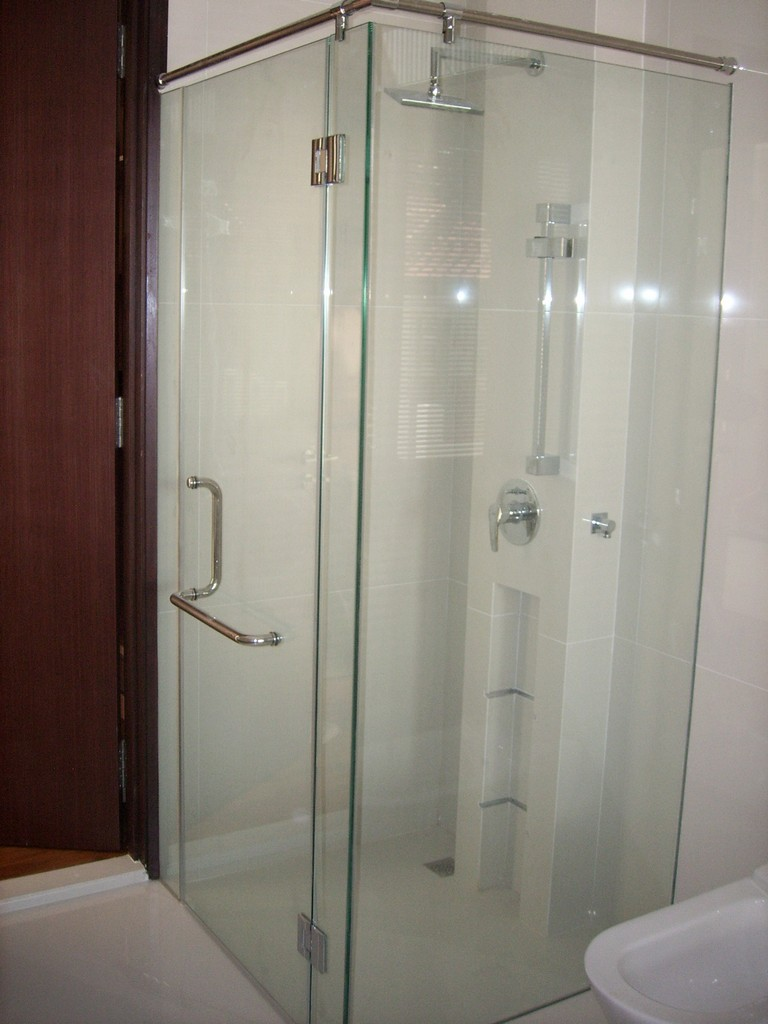 Foldable Glass Door Singapore