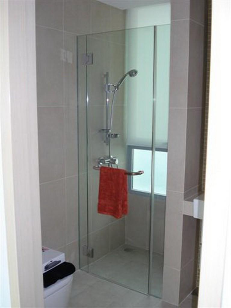 Shower Screen Specialist In Singapore Frameless Design