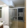 sliding design bathroom renovation 2