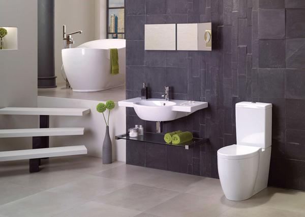 bathroom renovation Singapore ideas