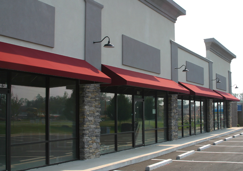 reliable awning contractor in Singapore