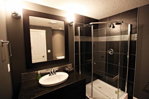 bathroom renovation in Singapore