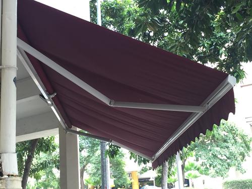 cheap Singapore awning company