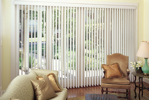 window blinds in Singapore
