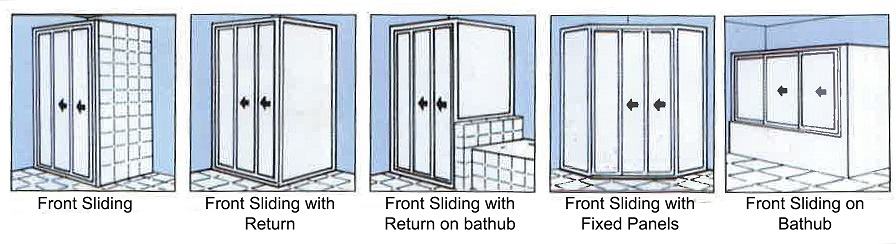 sliding design bathroom renovation 13